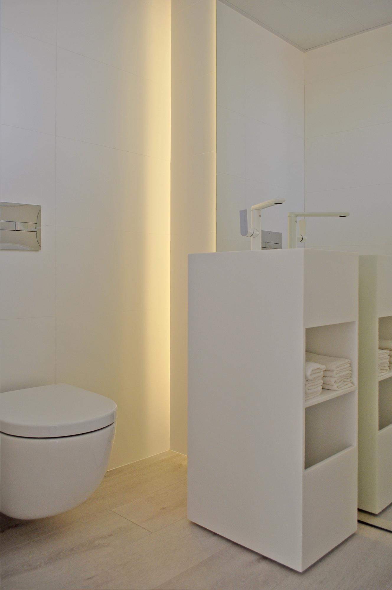Barcelona Sitges Renovación de casa