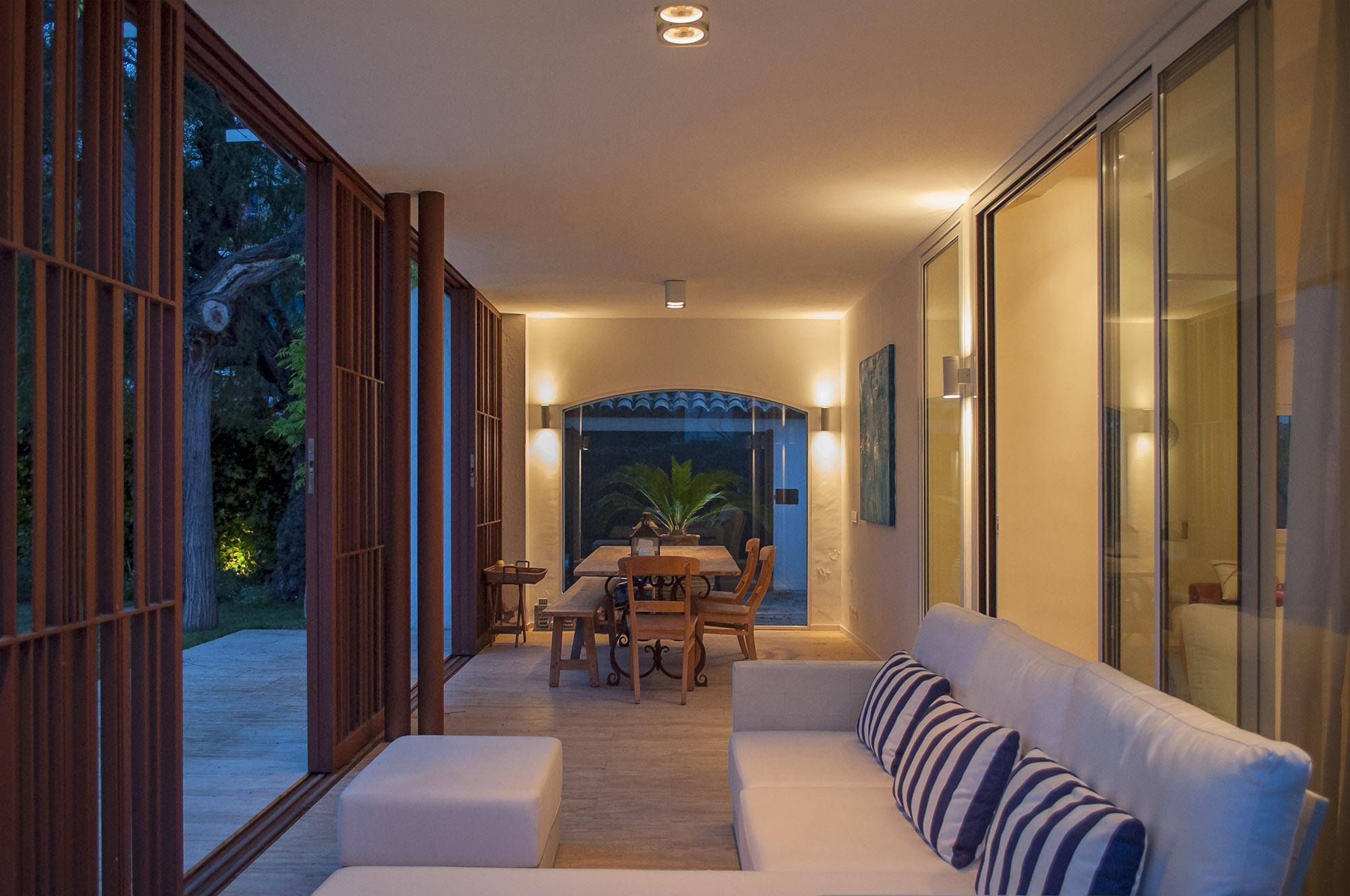 Arquitectura Y Diseño De Interiores En Sitges Y Barcelona
