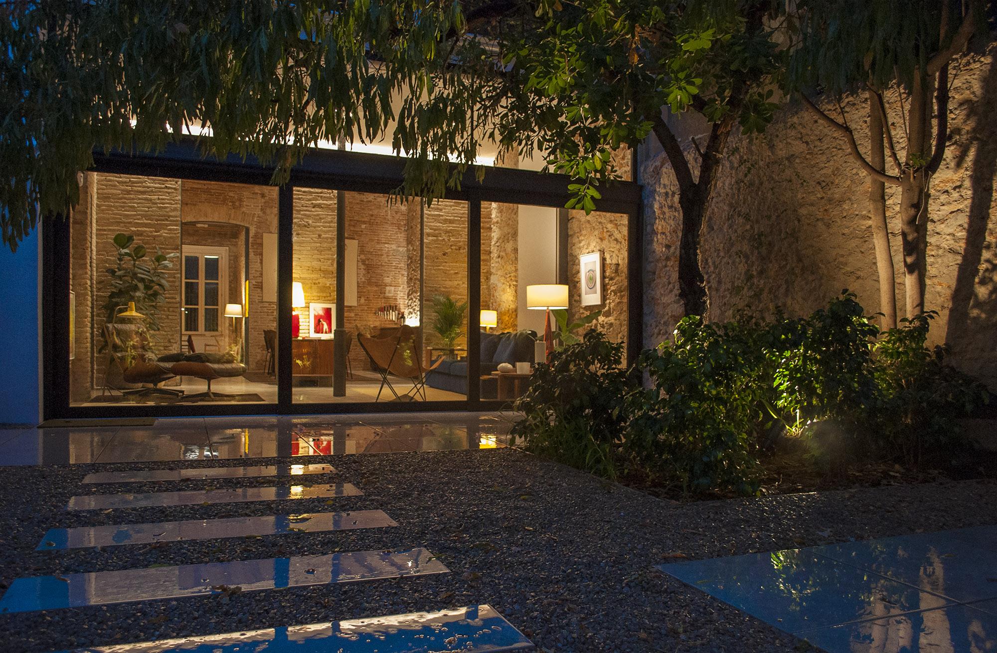 Arquitectos en Sitges y Barcelona Reformas y casas