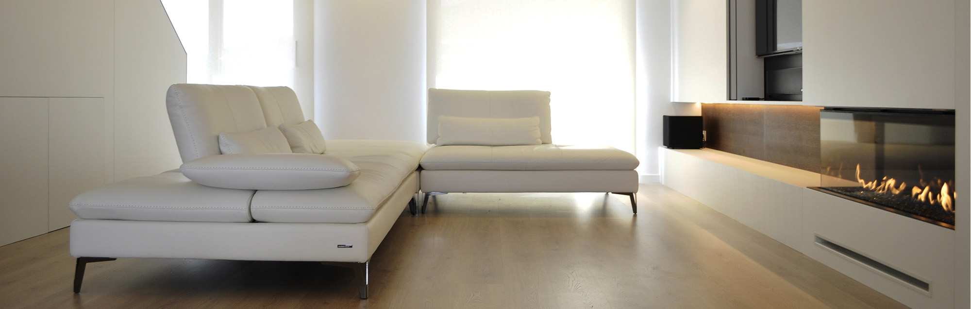 Salones modernos dise os e ideas rardo architects - Diseno salones modernos ...