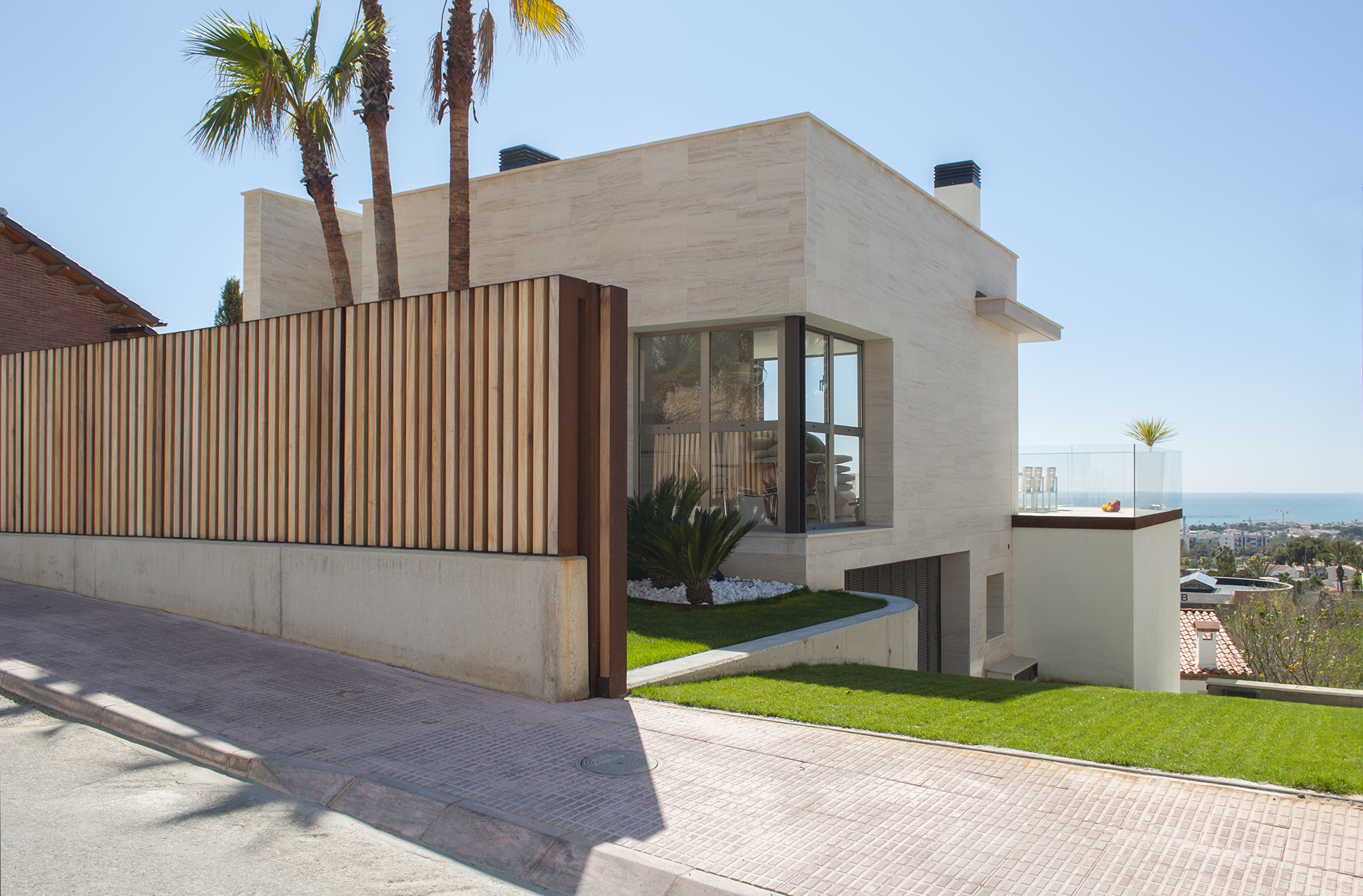 rardo architects in sitges & Barcelona