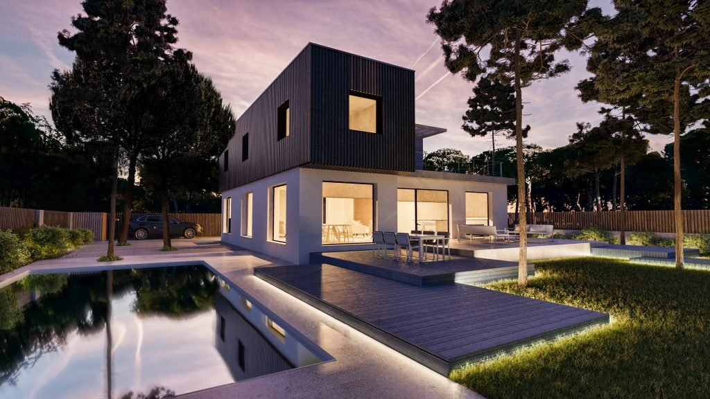 Home | RARDO Architects. Architects In Sitges And Barcelona.