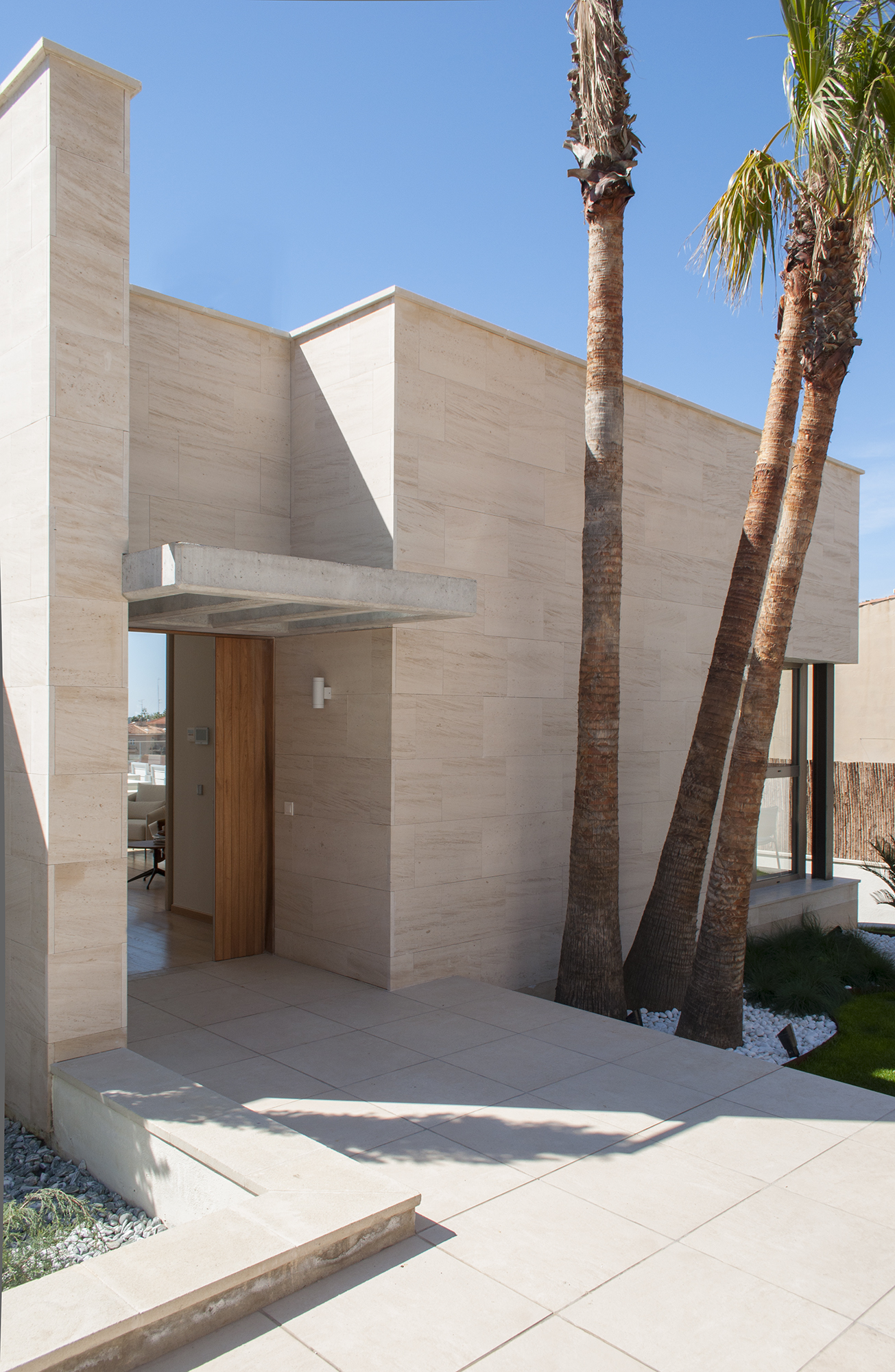 rardo architects houses in sitges & barcelona