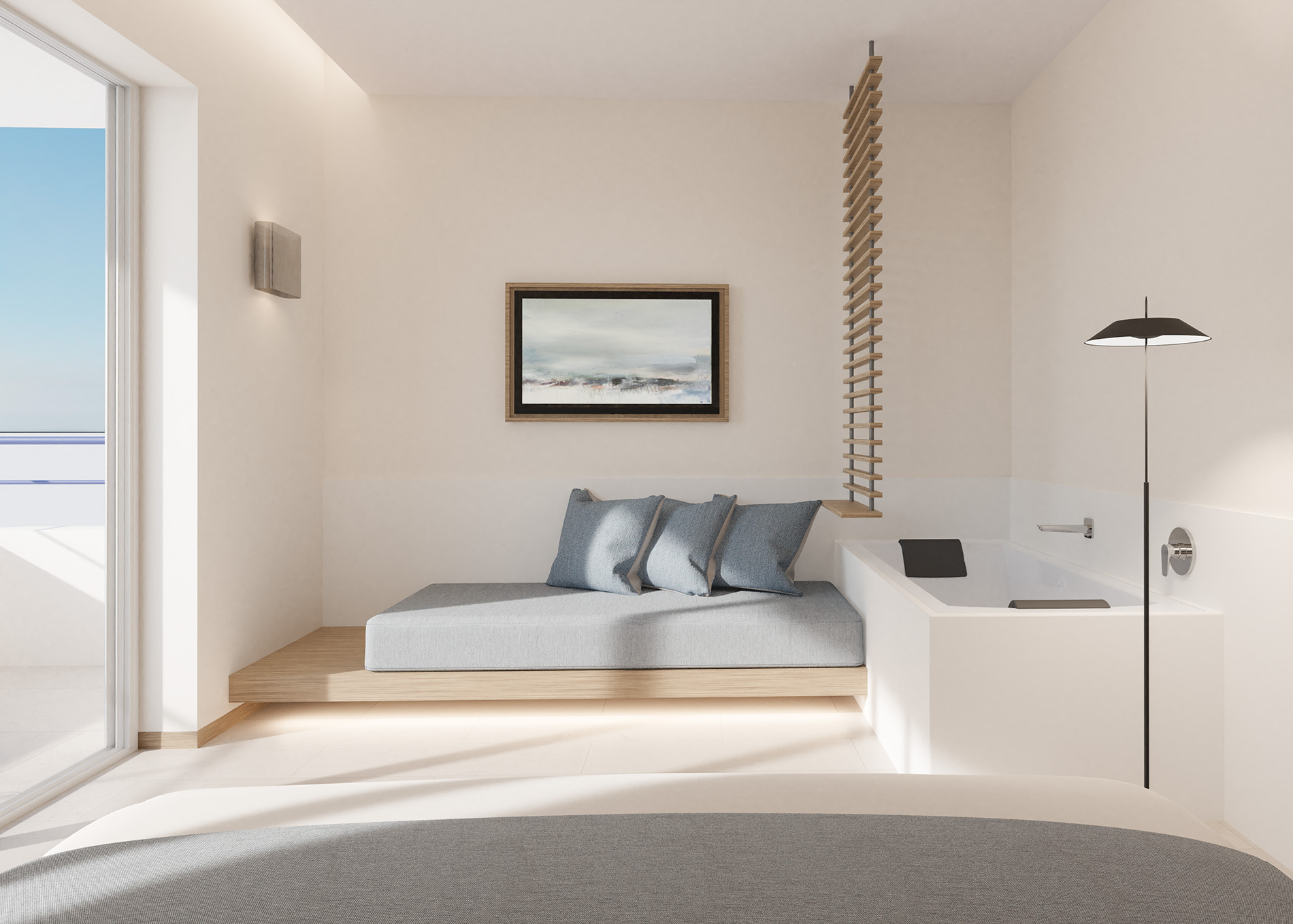 Arquitectos en Barcelona Rardo Architects in Barcelona and Sitges
