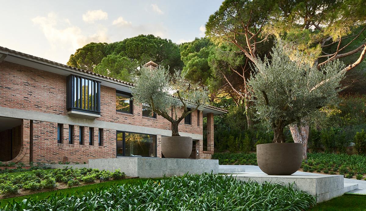 Arquitectos en Barcelona Rardo Architects in Barcelona and Sitges