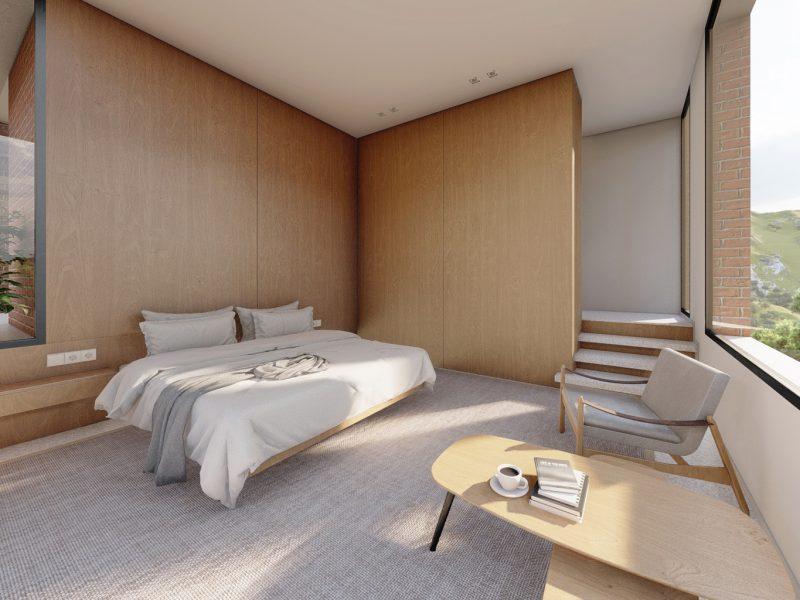luxury villas in cabrera de mar, maresme